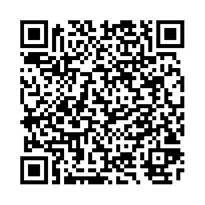 QR link for A Doc Savage Adventure : The Black Spot