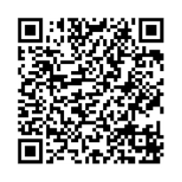 QR link for Americanism : Woodrow Wilson's Speeches on the War--Why He Made Them and What They Have Done : The President's Principal Utterances in the First Year of War : With Notes, Comments and War Dates, Giving Them Their Historical Setting, Significance and Consequences, And with Brief Quotations from Earlier Speeches and Papers