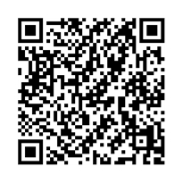 QR link for The Origin and Nature of Emotions