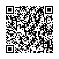 QR link for The Man Who Shook the Earth