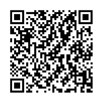 QR link for Dracula's Guest