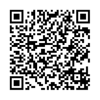 QR link for Cobwebs in the Corner