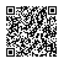 QR link for A Message of Peace