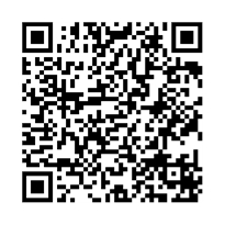 QR link for Preserving Pax Americana