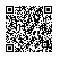QR link for Questions & Answers Aboutvitiligo