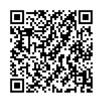 QR link for On Sense and the Sensible