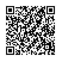 QR link for Journal of Applied Psychology