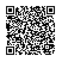 QR link for Passing Thoughts on Religion