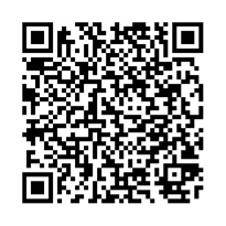QR link for Curly Line with Flowers