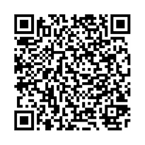QR link for Transactions of the Royal Society of Literature of the United Kingdom