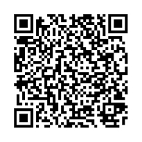 QR link for Why God Loves the Irish