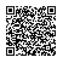 QR link for The Life and Letters of Walter H. Page : Volume 1