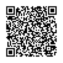 QR link for Selected French Poems of the 20th Century