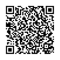 QR link for Changes of instability thresholds of rotor due to bearing misalignments