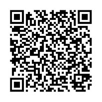 QR link for The natural history of thought in its practical aspect, from its origin in infancy