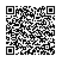 QR link for KPFK folio; Issue: Oct-72