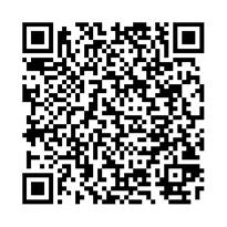 QR link for On the open road; being some thoughts and a little creed of wholesome living