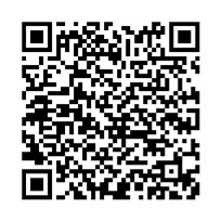 QR link for The Telescope