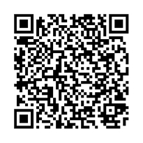 QR link for Wake county: economic and social