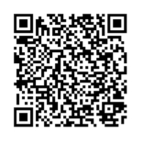 QR link for Oh, to Be Rich and Young!