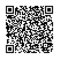 QR link for Helen Keller Newspaper Notices