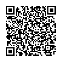 QR link for CB Ranch - DNRC Land Exchange Environmental Assessment (EA)