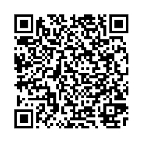 QR link for Demographic & Economic Information for Sanders County