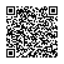 QR link for Demographic & Economic Information for Madison County
