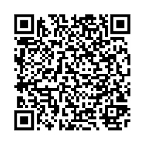 QR link for Demographic & Economic Information for Fort Peck Reservation