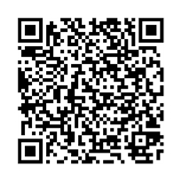 QR link for Getting Even